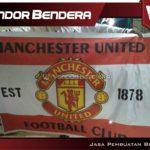 jasa pembuatan bendera fans klub