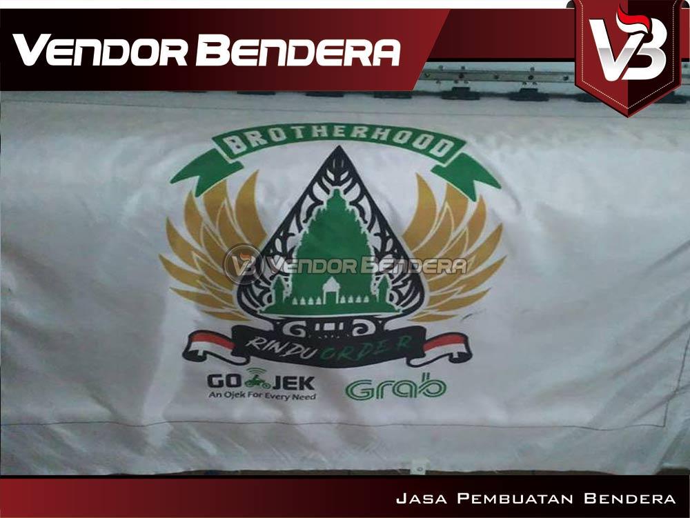 Cetak Bendera Printing