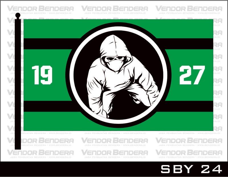 Desain Bendera Fans Persebaya Surabaya (26)