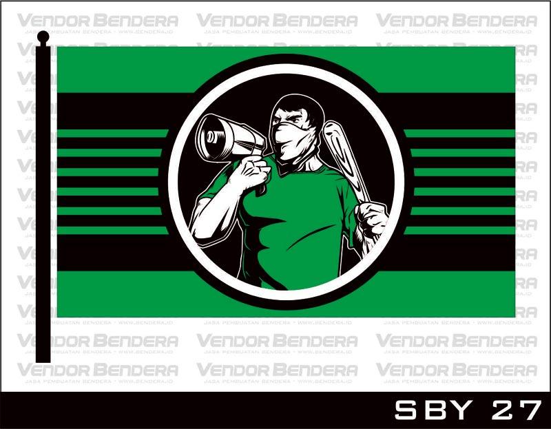 Desain Bendera Fans Persebaya Surabaya (29)