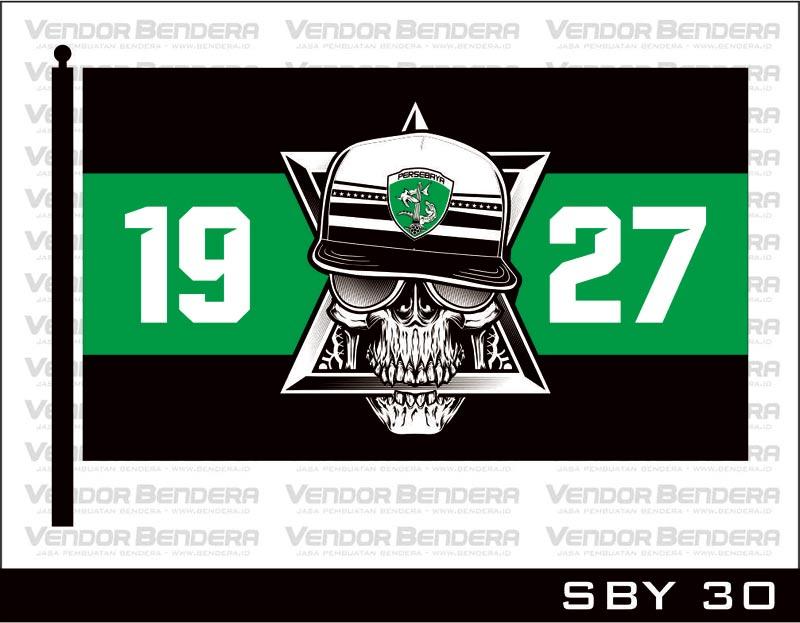 Desain Bendera Fans Persebaya Surabaya (32)