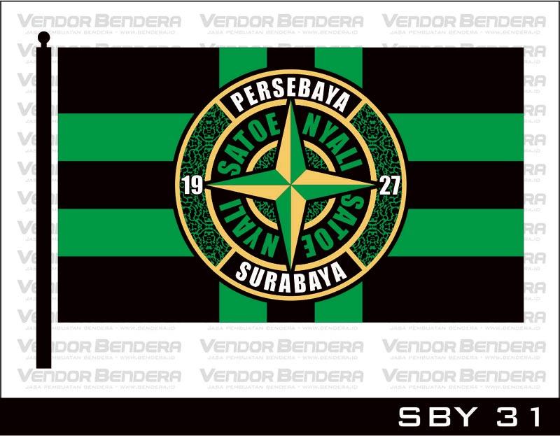 Desain Bendera Fans Persebaya Surabaya (33)