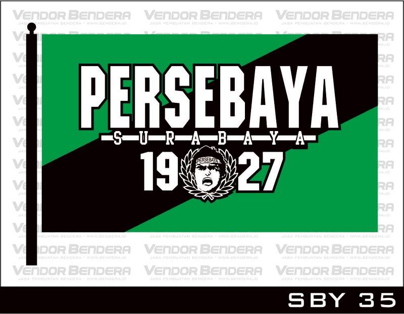 Desain Bendera Fans Persebaya Surabaya (36)