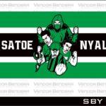 Desain Bendera Fans Persebaya Surabaya (4)