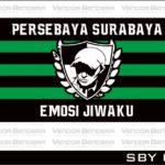 Desain Bendera Fans Persebaya Surabaya (6)