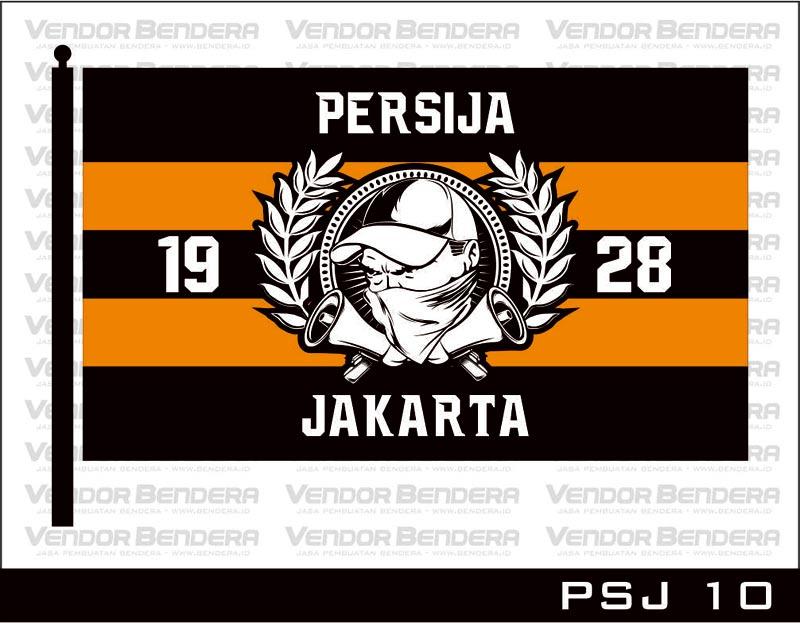 Desain Bendera Fans Persija Jakarta (10)