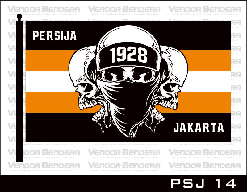 Desain Bendera Fans Persija Jakarta (14)