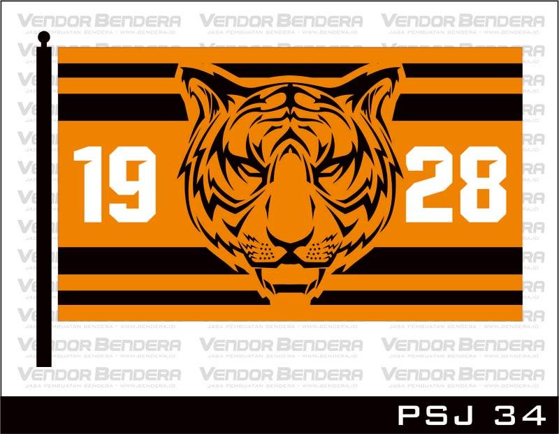 Desain Bendera Fans Persija Jakarta (34)