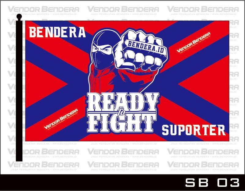 Gambar Desain Bendera Ultras (1)