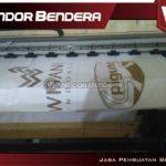 Jasa Bendera Digital Printing