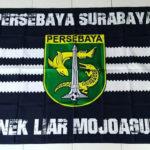 Jasa Bikin Bendera Fans Club PRINTING