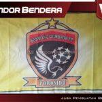Jasa Pembuatan Bendera klub Futsal