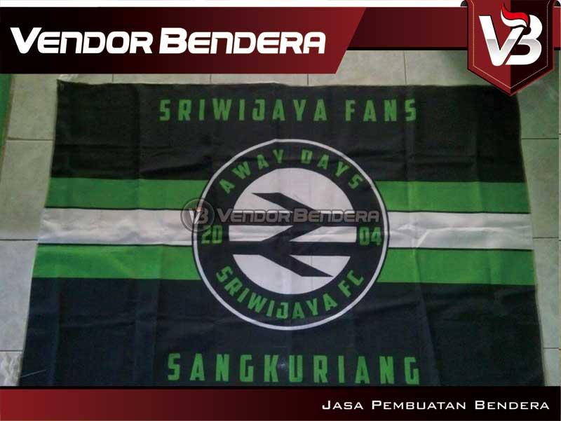sablon bendera printing