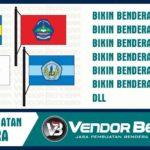 Konveksi Pembuat Bendera Printing Berkualitas